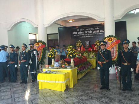 Nghen ngao le vieng Dai ta Tran Quang Khai - Anh 7