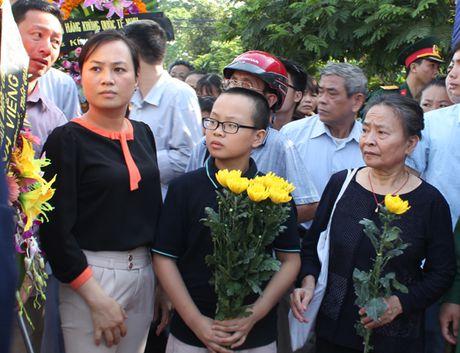 Nghen ngao le vieng Dai ta Tran Quang Khai - Anh 8