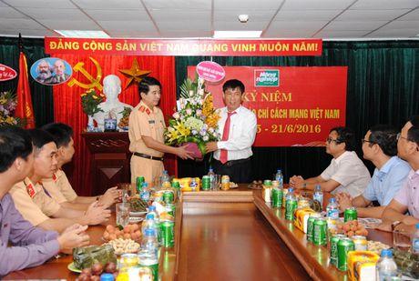 Bao NNVN to chuc le ky niem 91 nam ngay bao chi - Anh 4