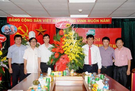 Bao NNVN to chuc le ky niem 91 nam ngay bao chi - Anh 8