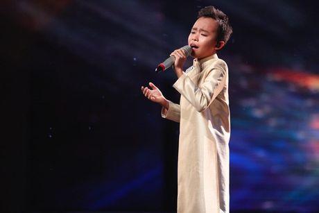 Idol Kids: Diep Nhi khoc nuc no, Ho Van Cuong toa sang - Anh 2