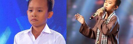 Idol Kids: Diep Nhi khoc nuc no, Ho Van Cuong toa sang - Anh 4