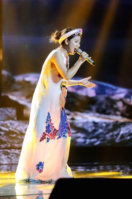 Nhan to bi an: Minh Nhu 'cuop' hit cua Thanh Lam - Anh 1
