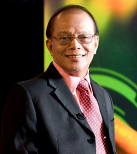 TS Tran Ngoc Chau: Bao chi hay lay thach thuc cua mang xa hoi lam doi trong - Anh 1