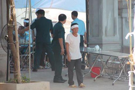 Ngay luc nay, gia dinh da san sang don Phi cong Tran Quang Khai tro ve - Anh 12