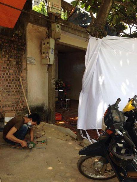Ngay luc nay, gia dinh da san sang don Phi cong Tran Quang Khai tro ve - Anh 13