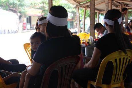 Ngay luc nay, gia dinh da san sang don Phi cong Tran Quang Khai tro ve - Anh 16