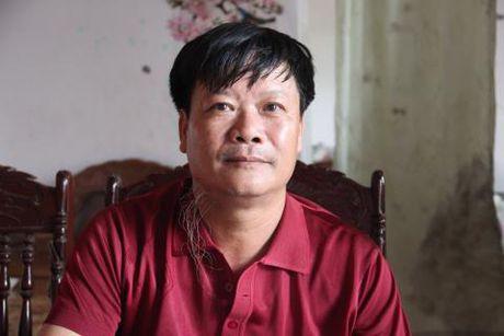 Ngay luc nay, gia dinh da san sang don Phi cong Tran Quang Khai tro ve - Anh 17