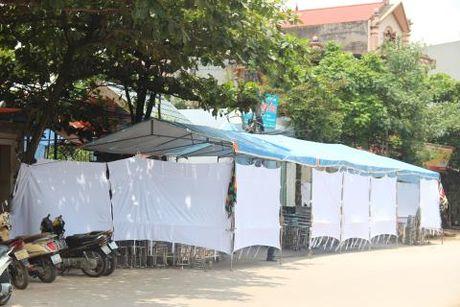 Ngay luc nay, gia dinh da san sang don Phi cong Tran Quang Khai tro ve - Anh 1