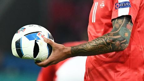 Nhung khoanh khac an tuong nhat o ngay thu 10 EURO 2016 - Anh 13