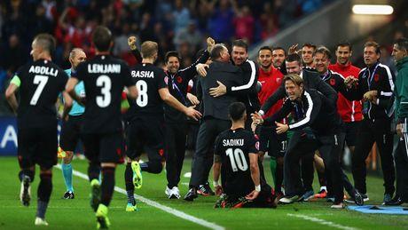 Nhung khoanh khac an tuong nhat o ngay thu 10 EURO 2016 - Anh 17