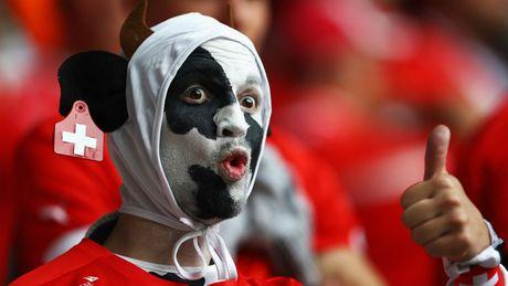 Nhung khoanh khac an tuong nhat o ngay thu 10 EURO 2016 - Anh 4