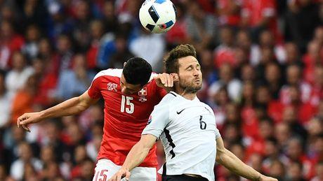 Nhung khoanh khac an tuong nhat o ngay thu 10 EURO 2016 - Anh 5