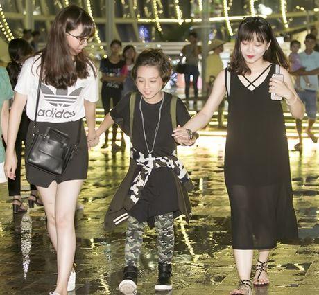 'Soai ca nhi' Idol Kids duoc co vu khi hat hit cua Son Tung - Anh 10