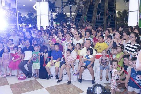'Soai ca nhi' Idol Kids duoc co vu khi hat hit cua Son Tung - Anh 3