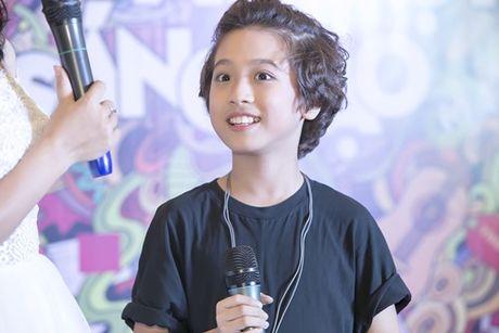 'Soai ca nhi' Idol Kids duoc co vu khi hat hit cua Son Tung - Anh 5