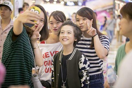 'Soai ca nhi' Idol Kids duoc co vu khi hat hit cua Son Tung - Anh 8
