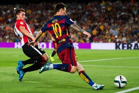 Nhan dinh va du doan tran Athletic Bilbao vs Barcelona, 01h15 ngay 29/08 - Anh 2