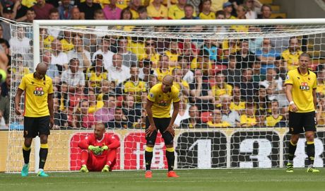 Ghi dau ca 3 ban, Sanchez dem chien thang ve cho Wenger - Anh 9