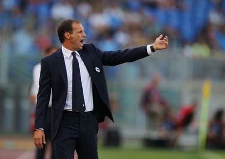 HLV Juventus, Milan noi gi sau luot tran vong 2? - Anh 1