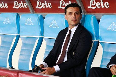 HLV Juventus, Milan noi gi sau luot tran vong 2? - Anh 2