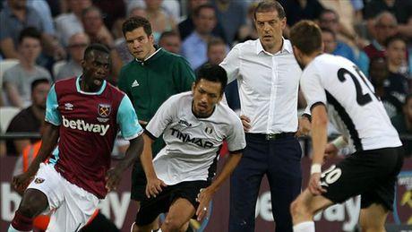 Nhan dinh va du doan tran Manchester City vs West Ham, 22h00 ngay 28/08 - Anh 2
