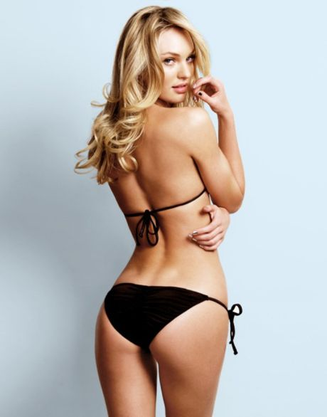 Candice Swanepoel khoe lung tran goi cam qua do bikini - Anh 11