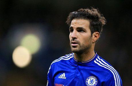 Diem tin toi 28/08: Fabinho tu choi Man Utd, Fabregas chia tay Chelsea - Anh 1