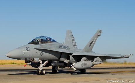 Ho so tiem kich ham F/A-18 danh tieng cua My (4) - Anh 10