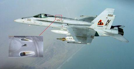 Ho so tiem kich ham F/A-18 danh tieng cua My (4) - Anh 2