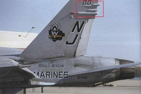 Ho so tiem kich ham F/A-18 danh tieng cua My (4) - Anh 3
