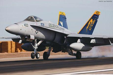 Ho so tiem kich ham F/A-18 danh tieng cua My (4) - Anh 7