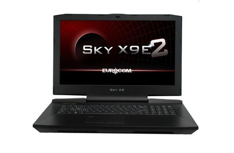 Eurocom Sky X9E2: laptop choi game, GTX 1080 SLI, i7-6700K, 64 GB RAM, 6 TB SSD, gia tu 2.499 USD - Anh 2