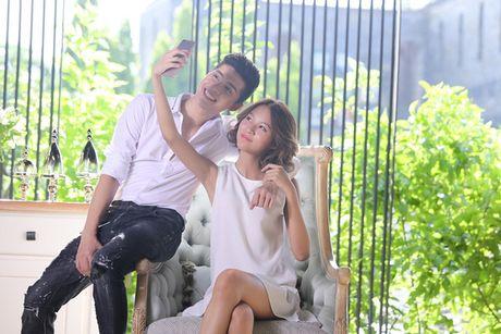 Ho Ngoc Ha tu loai hoc tro, xac dinh top 3 vao chung ket The Face - Anh 3