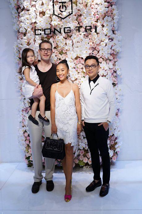 Ca si Doan Trang: Song khong ep buoc! - Anh 8