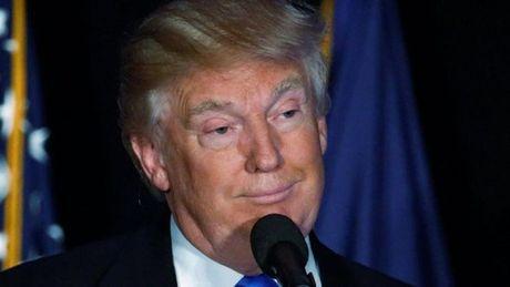 Bac si viet chung nhan suc khoe cho ong Trump trong...5 phut - Anh 2