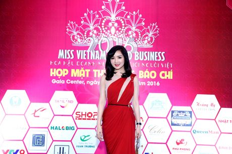 Giang My khoe nhan sac van nguoi me - Anh 5