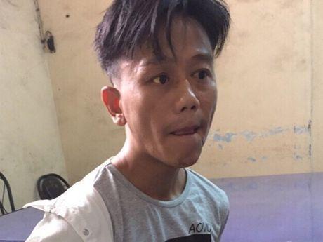 Hanh trinh bat ke chu muu chem ca gia dinh gay chan dong o Da Nang - Anh 1