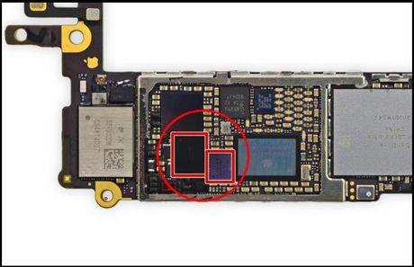 Cach khac phuc loi man hinh cam ung tren iPhone 6 va 6 Plus - Anh 1