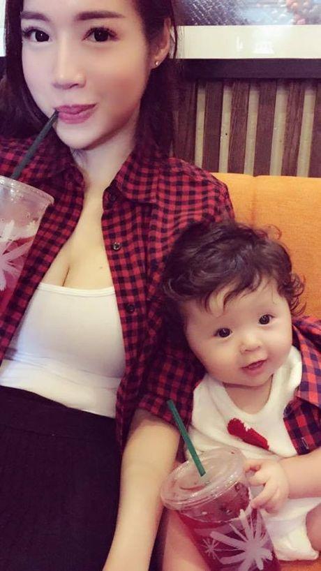 """Cuoc song giau sang khong tuong cua cac """"singer mom"""" showbiz Viet - Anh 1"""