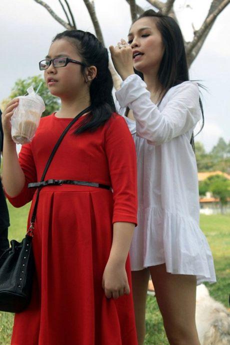 """Cuoc song giau sang khong tuong cua cac """"singer mom"""" showbiz Viet - Anh 4"""
