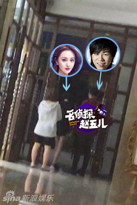 """Phat hoang truoc doi chan """"suy dinh duong"""" cua """"nang Co"""" Trinh Sang - Anh 4"""