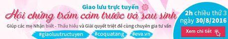 """Phat hoang truoc doi chan """"suy dinh duong"""" cua """"nang Co"""" Trinh Sang - Anh 7"""