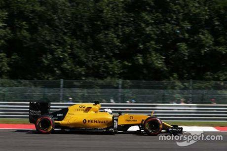 F1, Phan hang Belgian GP: Hua hen day hap dan - Anh 3