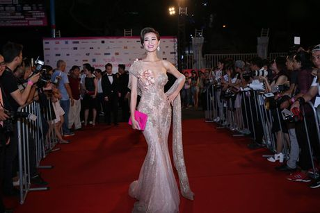 Truc tiep: chung ket cuoc thi Hoa hau Viet Nam 2016 - Anh 2