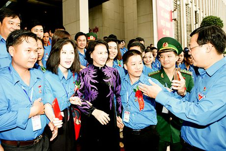 Chu tich Quoc hoi: Hy vong se co Chu tich trong tuong lai - Anh 1