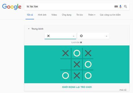 Choi bai Solitaire va co ca ro ngay tren Google - Anh 1