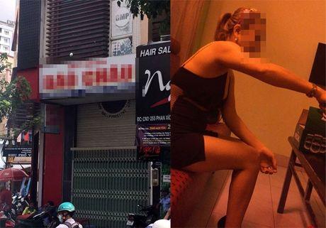 TP. HCM: Quyet liet triet pha nan mai dam doi lot doanh nghiep - Anh 1