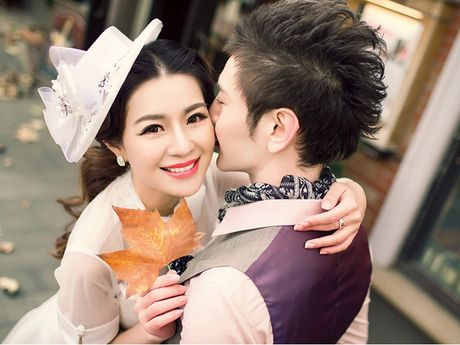 Hon nhan muon hanh phuc, doi khi vo chong cung can tu tao 'gia vi' ngot ngao - Anh 1