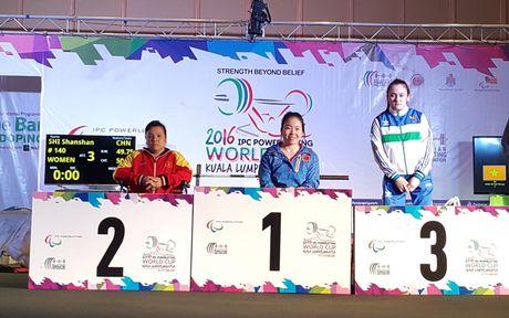 Le xuat quan doan TTNKT Viet Nam tham du Paralympic, Rio 2016 - Anh 1